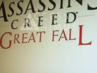 Assassin's Creed Great Fall