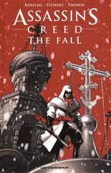 Assassin's Creed: The Fall (TPB)