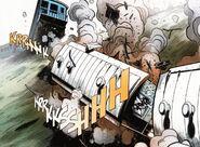 Borki train disaster