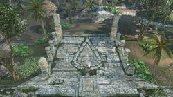 Tulum simbolo Assassini
