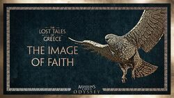 ACOD LTOG The Image Of Faith Promo Image