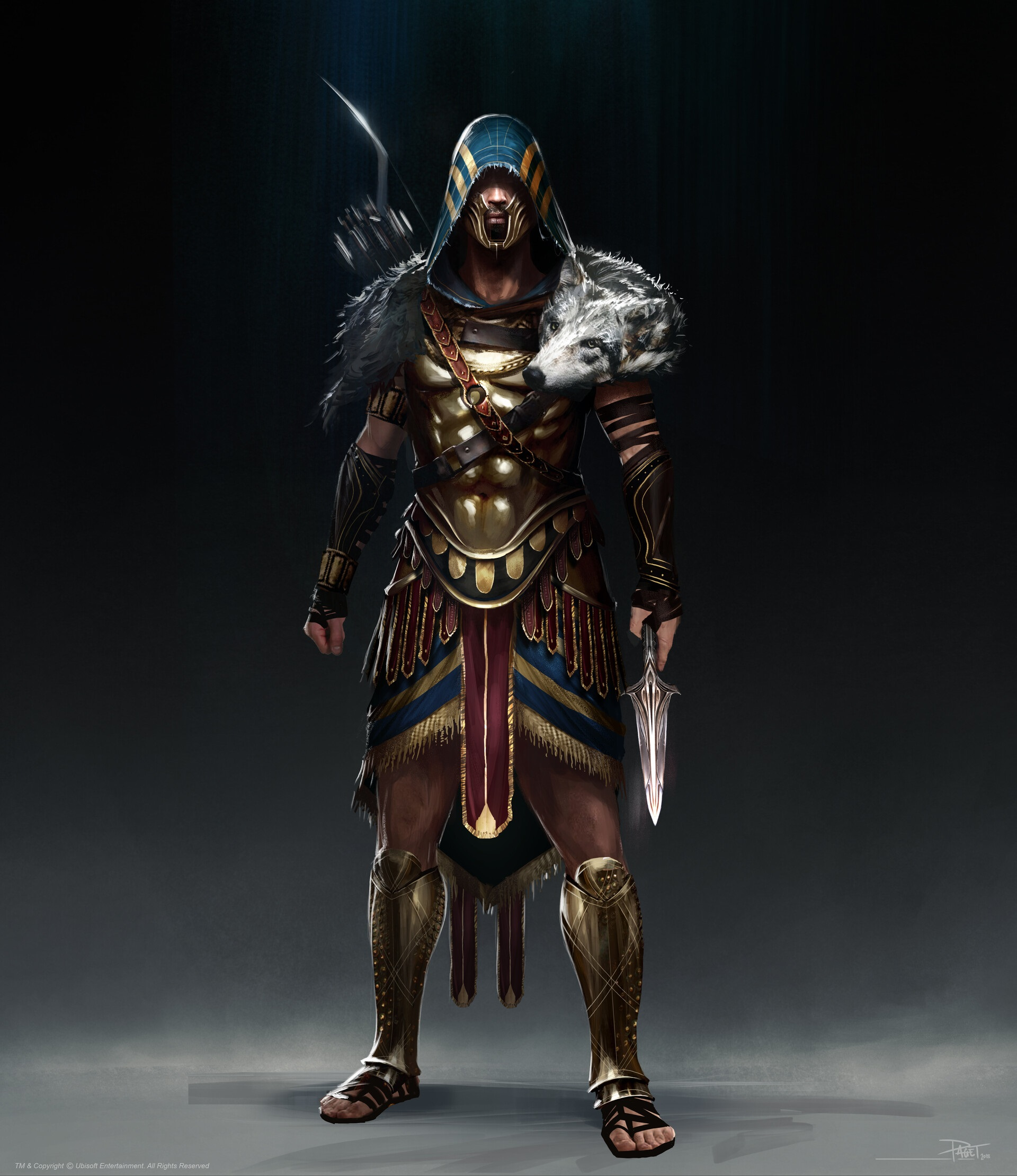 Lawgiver Armor Assassin S Creed Wiki Fandom