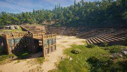 ACOd-Argolis-TheaterofEpidauros