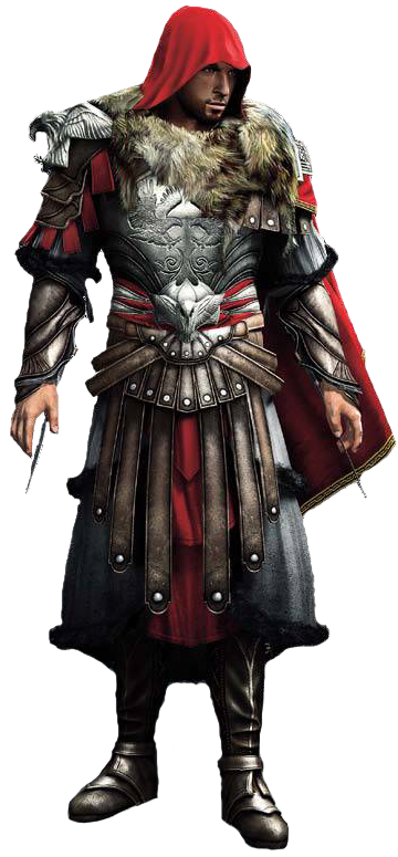 Armor Of Brutus Assassins Creed Wiki Fandom Powered By Wikia