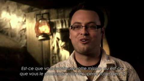 Assassin's Creed 2 - Journal des développeurs n°3