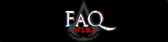FaQ Wiki