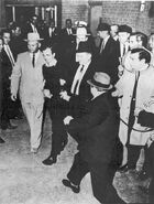 Jack Ruby assassinant Oswald