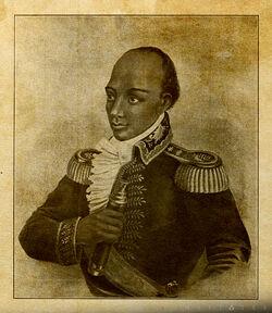 RisingUpFromSlavery Toussaint