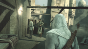 AC1 Altair Pickpocket Observation