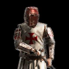 Un Chevalier Templier