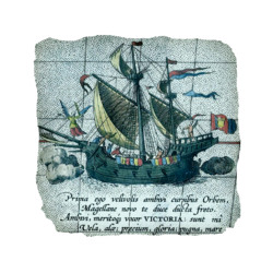 AC4BF Magellan's Ship