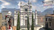 ACID Florence Santa Croce
