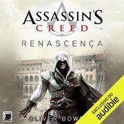 AC Renaissance audiobook POR cover