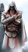 Ezio Brotherhood concept