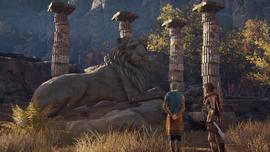 Memories Awoken - Assassins Creed Odyssey