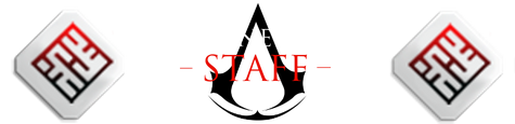 Pannello Staff