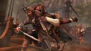 AC4 - Blackbeard vs Lady Black