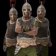 ACOD Bandits (Male) Crew Theme