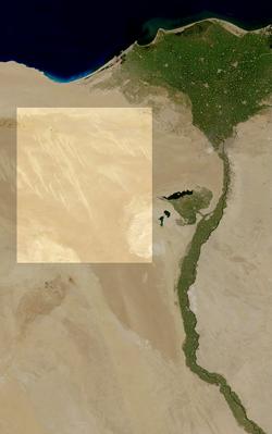 DTAE Desert