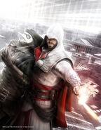 ACB Wallpaper Ezio Malfatto Pistolet