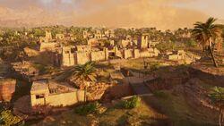 ACO Fort Nikiou