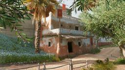ACO Maison de Dionysias réquisitionnée