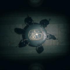 L'Ordre des Anciens réunis autour du crâne de Smenkhkare