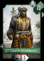 ACR Ottoman Bombman