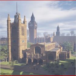 ACS St Margaret Westminster BDA