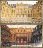 ACU Le Château de Versailles concept