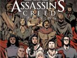 Assassin's Creed: Uprising Volume 3: Finale