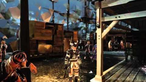 Assassin's Creed 3 - Offizieller Multiplayer-Trailer DE