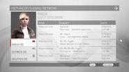 ACB Email Lucy Stillman