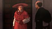 ACB Un homme en rouge 4