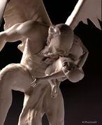 ACOD Kronos V2 Concept Sculp 2