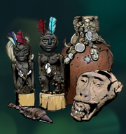 ACP Treasures Halloween