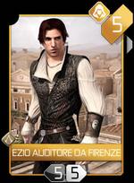 ACR Ezio Auditore da Firenze