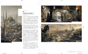 Encyclopedia - Constantinople double page