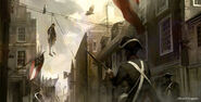 AC3 Tyranny of King Washington Concept Art 5 by Guizz