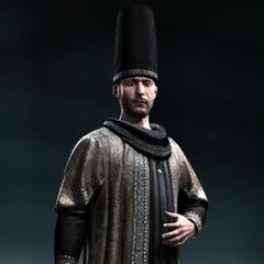 Héraut Ottoman