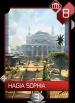 ACR Hagia Sophia