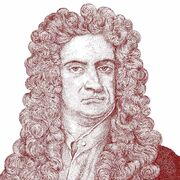 Isaac Newton Who's In Your Blood
