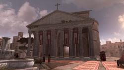 Pantheon Exterieur