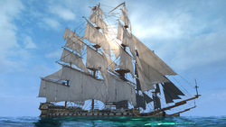 AC4 Royal Sovereign