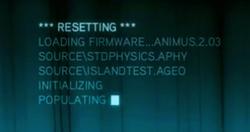 ACR Animus 203 v