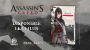 Assassin's Creed Blade of Shao Jun - Bande-annonce