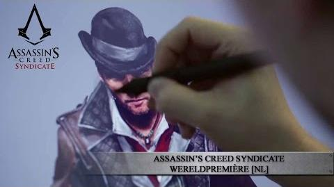 Assassin's Creed Syndicate Wereldpremière NL