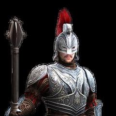 Borgia Captain