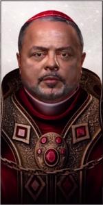 ACII Rodrigo Borgia base de données