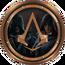 ACS Welcome badge